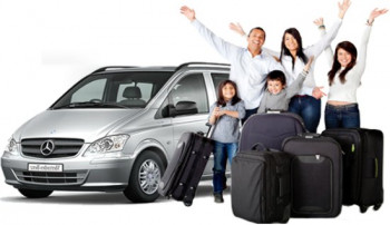 Private Family Airport Transfer ( AYT )